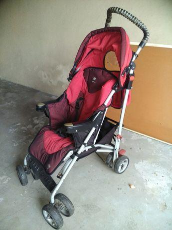 Cadeira de bebé