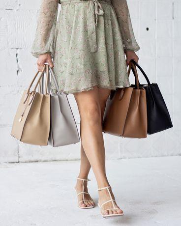 Продам сумки MICHAEL KORS Mercer Large Saffiano Leather Tote Bag
