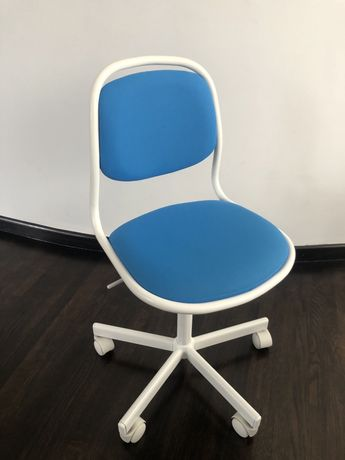 Krzeslo biurkowe dzieciece Ikea