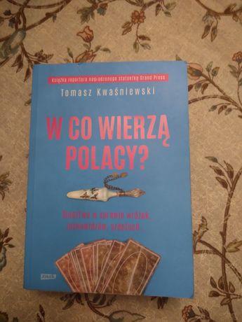 W co wierzą Polacy