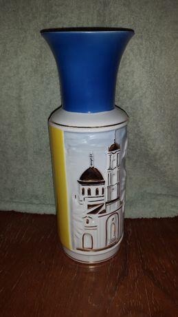 Советская ваза, Фарфор, Сумы