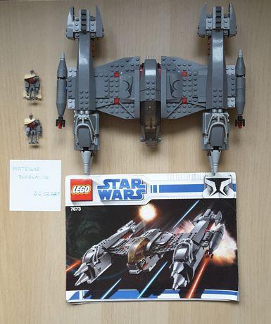 LEGO Star Wars 7673