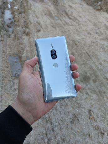 Sony xz2 premium ( Snapdragon 845 камерафон)