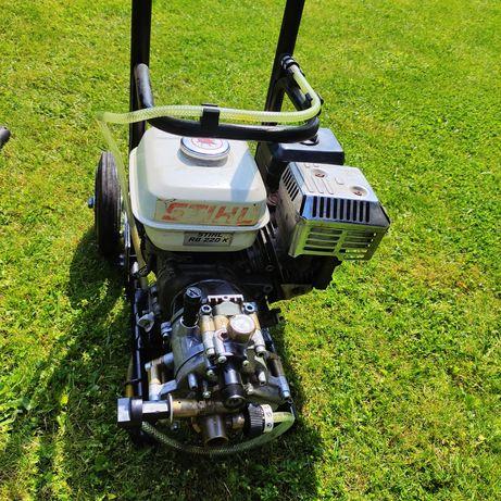Myjka ciśnieniowa spalinowa Stihl RB 220k silnik oryginał honda