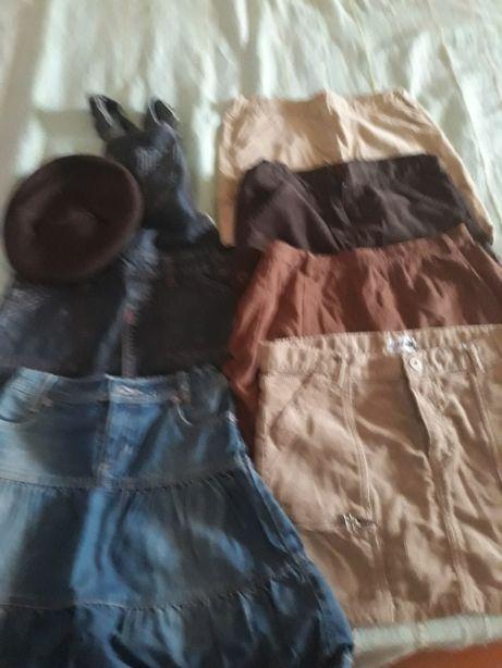 26 Peças roupa de menina (6-10 anos) #5