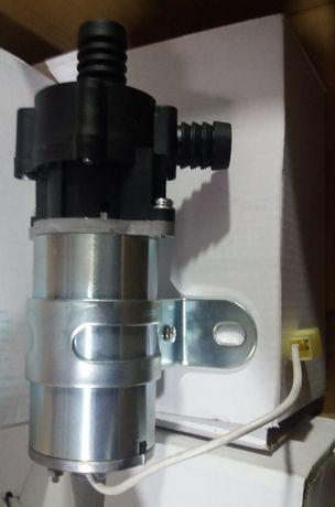 Насос отопителя дополнительный 12 вольт 16 и 18 мм Россия