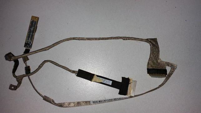 Flat Cable LED Toshiba L500/L505