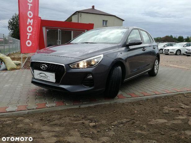 Hyundai I30 Salon POLSKA!* 45TYS.km!* JAK NOWY!* Gwarancja...