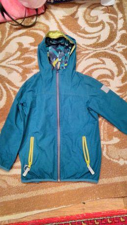 """Куртка """"Baker"""" для мальчиков и девочек на весну 128см"""