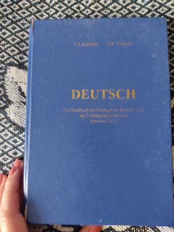 Deutsch Kulenko, Wlasow