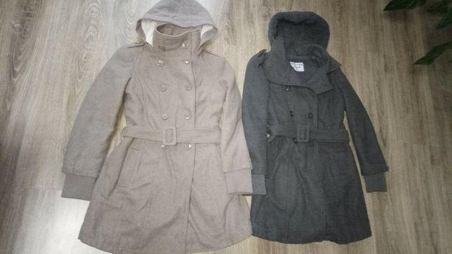 Зимове пальто, S