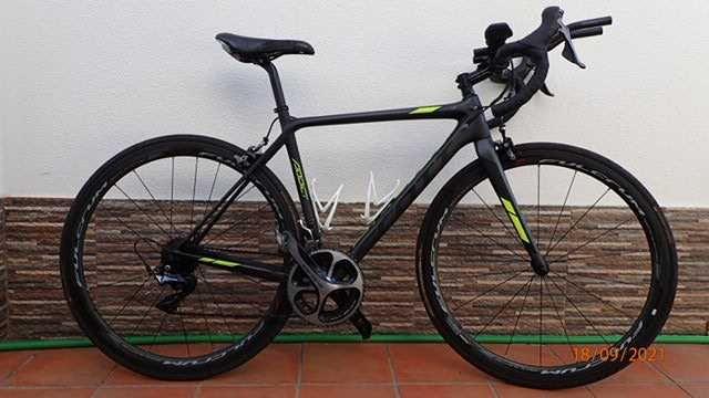 Scott Addict 10 Carbon TAM. S (52) Bicicleta de Estrada