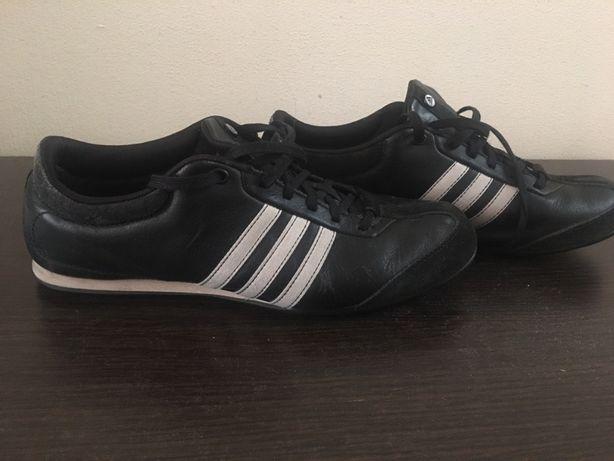 Кроссовки adidas, кроссовки Адидас, кожаные кроссовки adidas