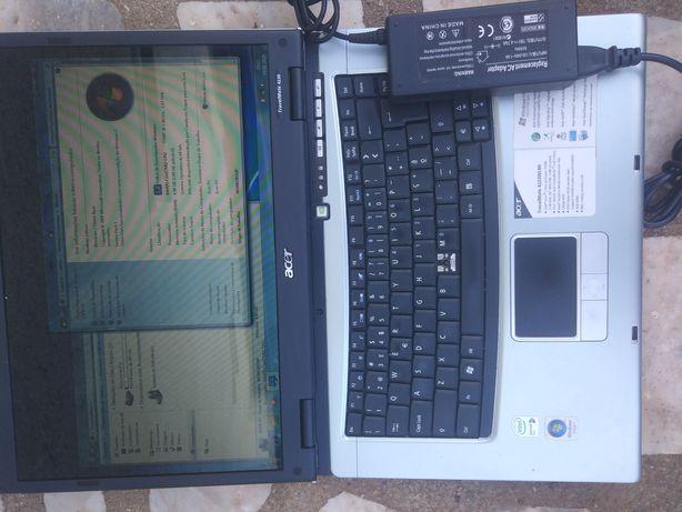 Portatil Acer Tm4233
