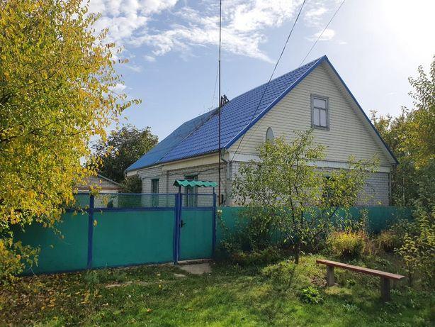 Продам дом в с. Хащевое