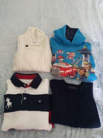 Camisolas de menino