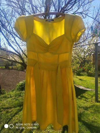 Плаття-сарафани для дівчини