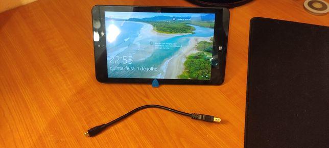 Tablet / computador portátil / Híbrido Lenovo ThinkPad 8 Windows 10