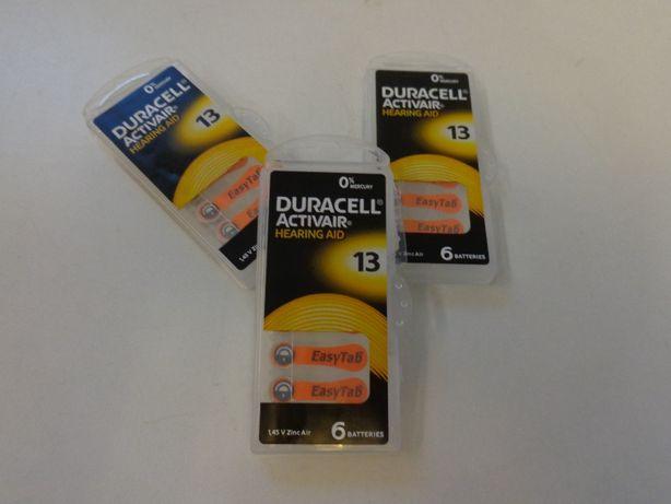 Baterie Duracell ActivAir 13