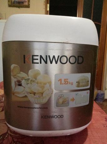 Хлебопечка KENWOOD BM 900