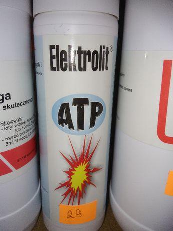 PRIMA - Elektrolit + ATP 200ml