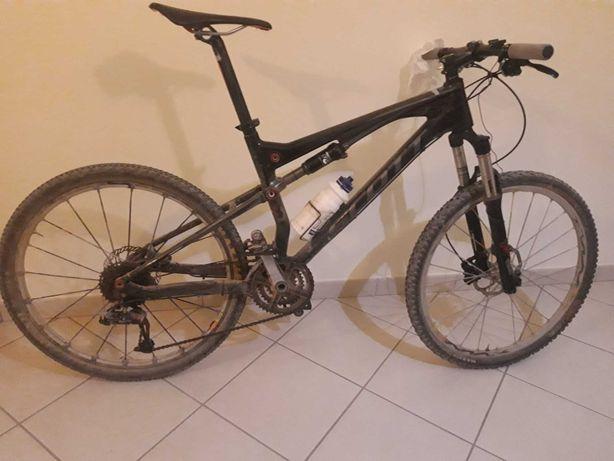 Bike scott spark 35 carbono