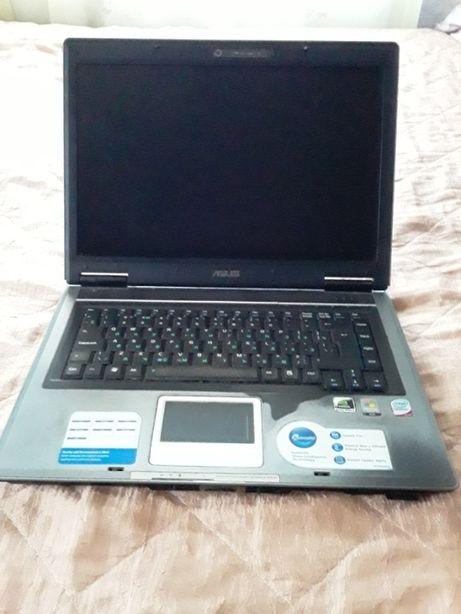 продам ноутбук ASUS F3S