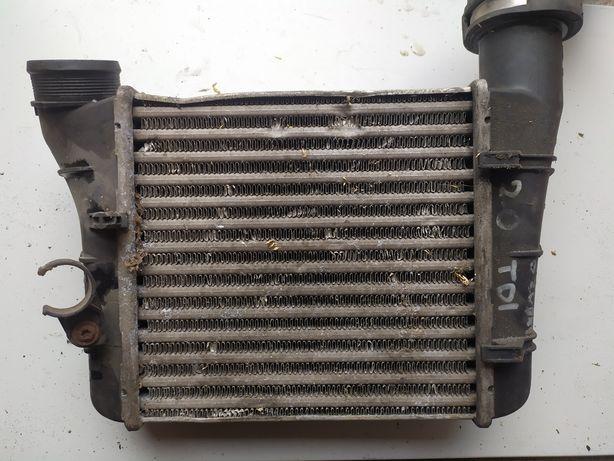 Intercooler Audi A4 B6 B7 1.9 2.0 TDI