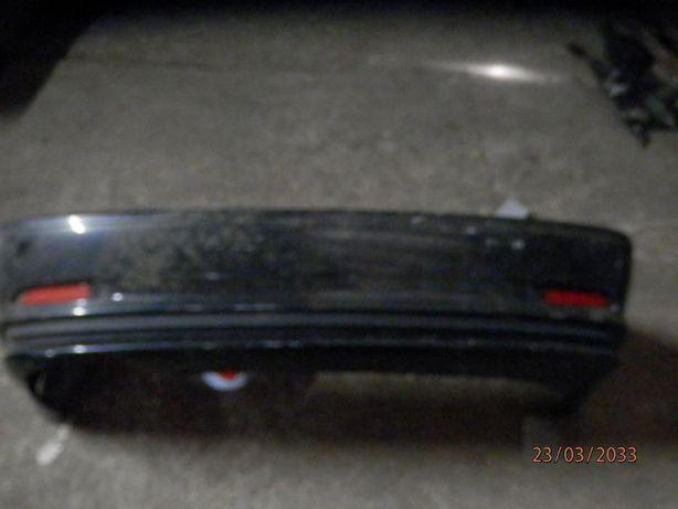 Zderzak tylny do BMW e46 cupe kompletny