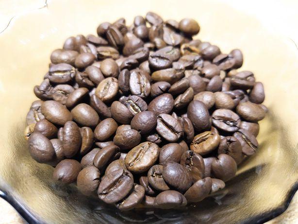 100% арабика SALVADOR FINCA LA PALMA. Кофе в зернах 1 КГ