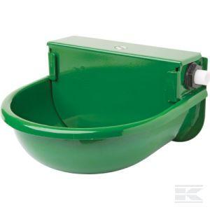 Poidło miskowe z zaworem pływakowym