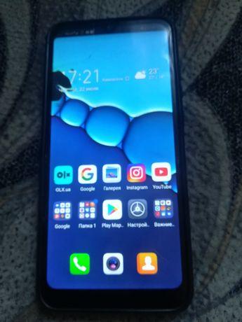 Huawei Y6 2019 обмен на Айфон!