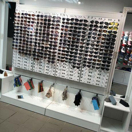 НОВЫЕ! Стенд стойка витрина для очков под очки торговое оборудование
