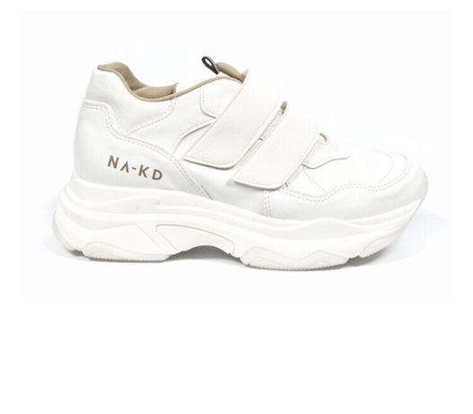 Sneakers NA-KD rozm 38