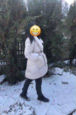 Куртка зимняя, пуховик