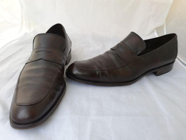 Buty skórzane Lloyd Germany r. 44 , wkł 30 cm
