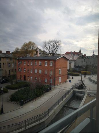 Apartament w centrum Wejherowa, duża kawalerka Wejherowo