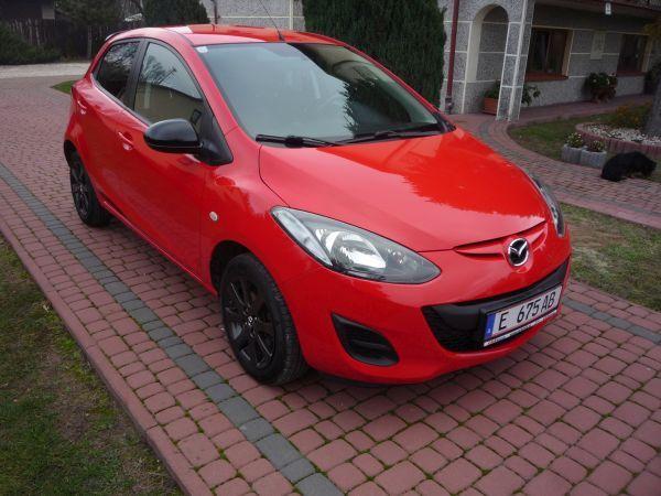 Mazda 2 ,Super stan!