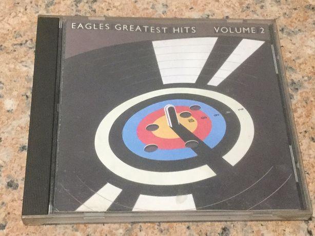 The eagles . the greatest Hits. Płyta cd