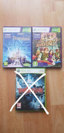 Gry Xbox 360 sprzedaż-zamiana