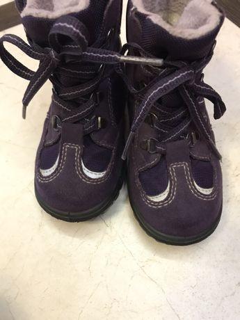 Super fit термоботинки ботинки чобітки сапожки