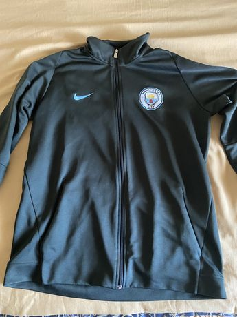 Casaco Nike Manchester City