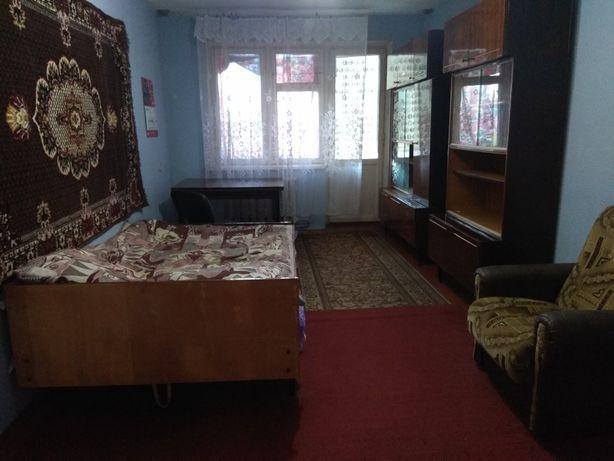 Совместная аренда квартиры на Седова