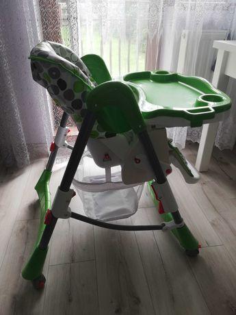 Krzesełko / fotelik do karmienia