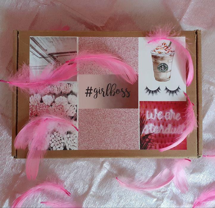 Бесплатно новой почтой Beauty box Бьюти бокс Киев - изображение 1