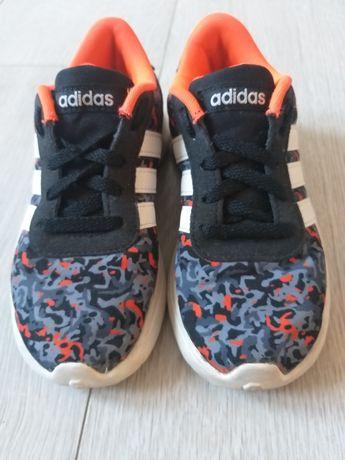 Buciki Adidas, roz 28
