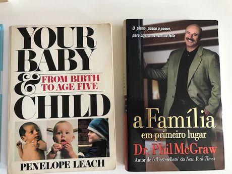 Livro desenvolvimento bebes - english