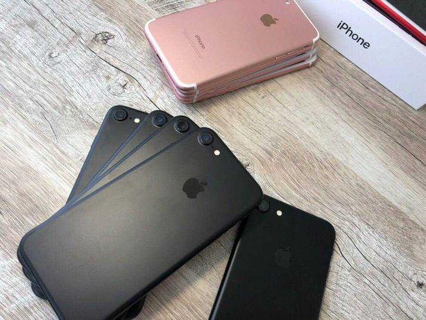 iPhone 7 32-128-256 gb в любой расцветке