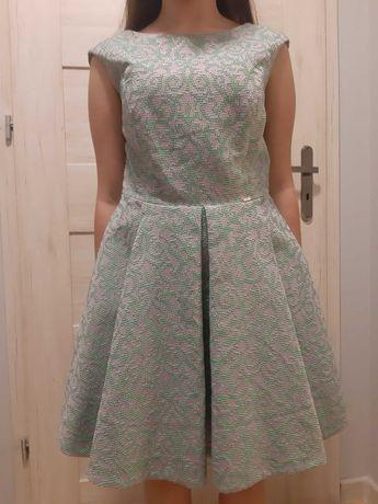 Sukienka Sinple rozm.40