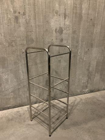 Estrutura para Prateleiras Aluminio 35x35x85